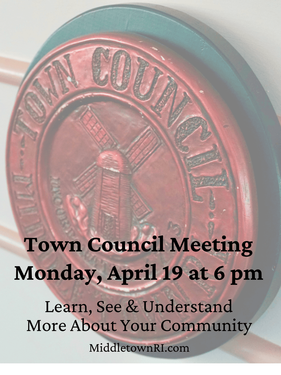 Town Council Meeting-3