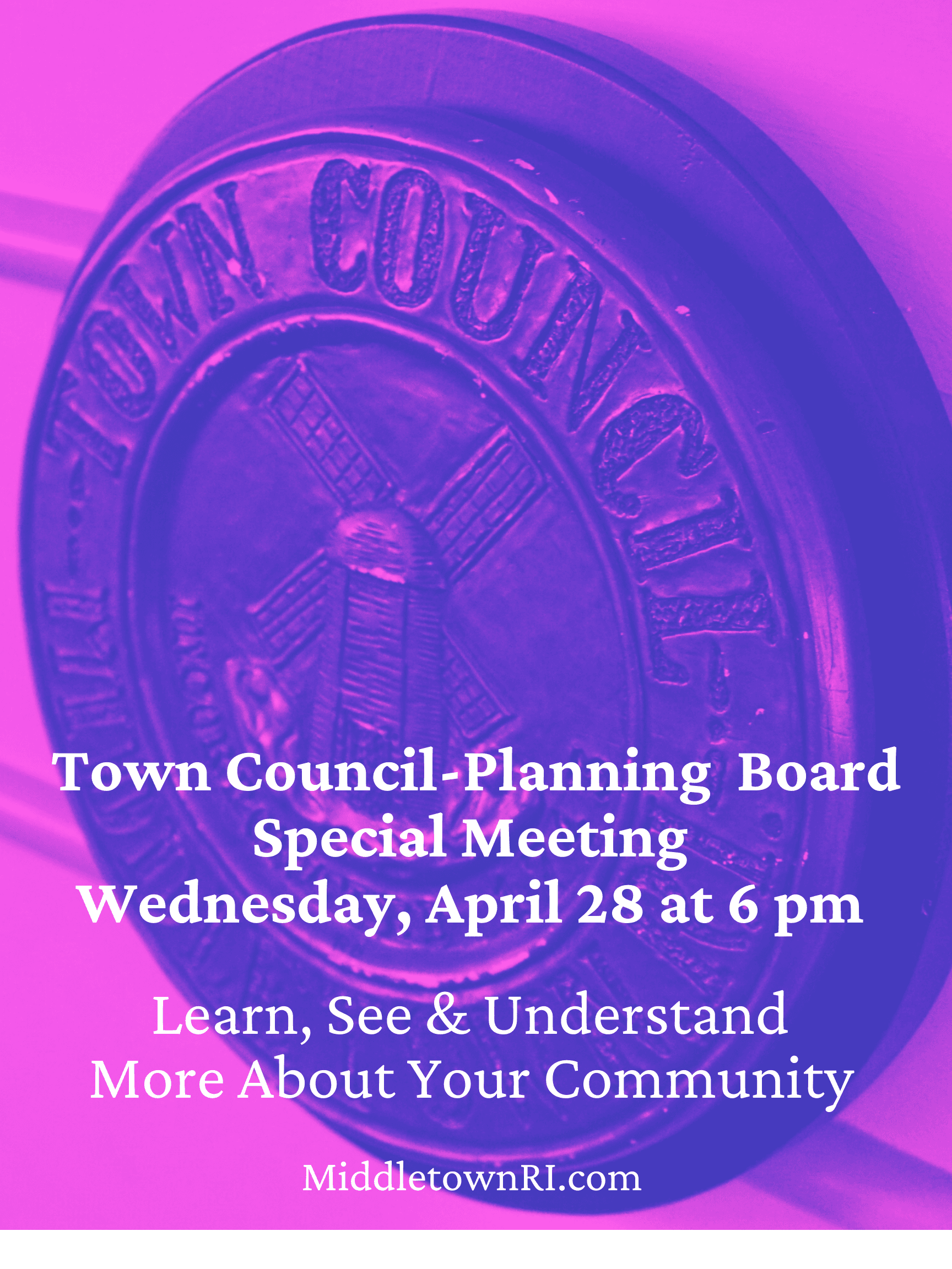 Town Council Meeting-4