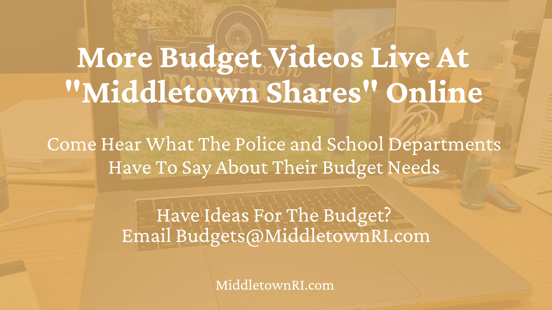 More Budget Videos Live At Middletown Shares Online-2